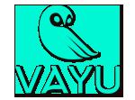 Vayu - Logo